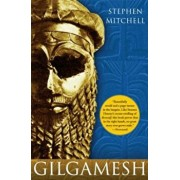 Gilgamesh: A New English Version, Paperback/Stephen Mitchell