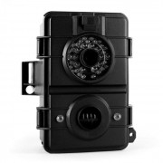 Grizzly 3.0 Wildkamera Infrarot-Blitz 8 MP SD TV-Out HD-Video schwarz