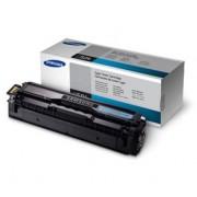 Samsung CLT-C504S/ELS, Cyan Toner (SU025A)