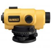 Set nivela optica 26x, 100m DeWalt - DW096PK