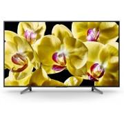 Sony TV SONY KD49XG8096BAEP (LED - 49'' - 124 cm - 4K Ultra HD - Smart TV)
