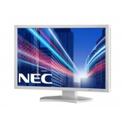 NEC Monitor NEC MultiSync PA242W 24'' RGB-LED AH-IPS Branco