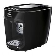 Espressor Tchibo Cafissimo mini Midnight Black 326682, 1500 W, Presiune pe 3 nivele, 650 ml, Espresso, Caffe Crema, Capsule, Negru