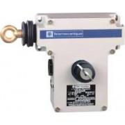 Comutator cu fir declansare oprire urgenta - fara lampa pilot - Comutatori declansare urgenta, semnalizare avarie - Preventa xy2 - XY2CE2A470 - Schneider Electric