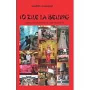 10 zile la beijing. Jurnal de calatorie al unei vedete tv/Marina Almasan