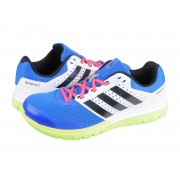 Pantofi sport alergare barbati Adidas Performance Duramo 7 m bleu-white-black