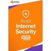 Avast Internet Security 2019 3 Appareils 1 An
