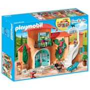 Playmobil Family Fun, Vila de vacanta
