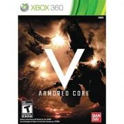 Armored Core V - Xbox 360 - Unissex