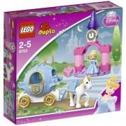 Lego Duplo Cinderella's Carriage