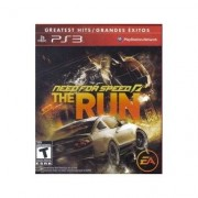 Need For Speed The Run Greatest Hits - Ps3 - Unissex