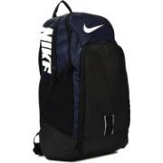 Nike NK ALPHA REV 11.02 L Backpack(Black, Blue)