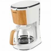 Cafetiera HCM-WH900BB, 900 W, 1.25 l, Alb