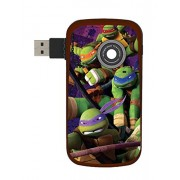 Sakar Marvel Teenage Mutant Ninja Turtles Digital Camcorder