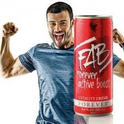 Forever FAB X - Energy Drink - Forever Living Products