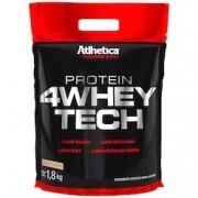 Atlhetica Proteina Atlhetica 4Whey Tec 1.8Kg Cook