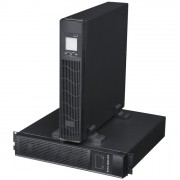 UPS, Makelsan Powerpack SE/RT, 3000VA/ 2700W, 4x 9Ah, On-line (MU03000N11EAR04)