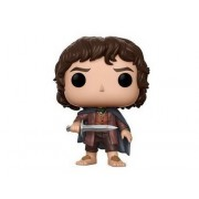 Figurina Pop Vinyl Lord Of The Rings/Hobbit S2 - Frodobaggins W/Chase