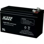 Батерия Haze Оловна Батерия (HZS12-6HR) 12V / 6Ah High Rate - 151/ 51/ 93mm AGM - HAZE-12V/6HR/AGM