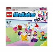 COCHE NUBE DE UNIKITTY LEGO 41451