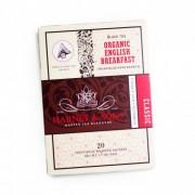 "Harney & Sons Czarna herbata Harney & Sons ""Organic English Breakfast"""