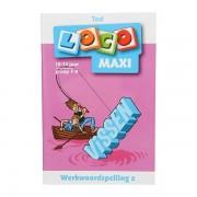 Lobbes Maxi Loco Werkwoordspelling Groep 7/8