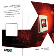 AMD FX-4300 - AMD AM3+ FX-4300, 4x 3.80GHz, boxed
