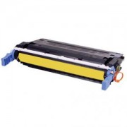 тонер КАСЕТА ЗА HP COLOR LASER JET 4700 - Q5952A - Yellow - Remanufactured - P№ NT-C5952FY - G&G - 100HP4700Y RG