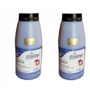 Prodot 2 Quantity Original Toner Powder 120gm for HP-12 15 49 51