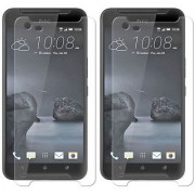 HTC One X9 Tempered Glass Screen Guard By Deltakart
