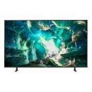 "Samsung Tv 55"" Samsung Ue55ru8000 Led 2019 Serie 8 4k Ultra Hd Smart Wifi 2500 Pqi Hdmi Usb Refurbished Titan Gray"