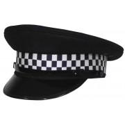 Czapka policyjna Wielka Brytania demobil