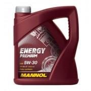 MANNOL ENERGY PREMIUM 5L 7908 MOTOROLAJ 5W-30 SN/CF