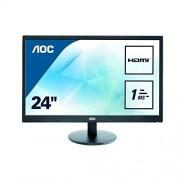 AOC E2470SWH PC-flat panel