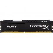 KINGSTON DIMM DDR4 16GB 2666MHz HX426C16FB/16 HyperX Fury Black