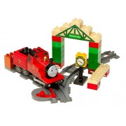 LEGO DUPLO Thomas & Friends - James at Knapford Station