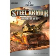 Steel Armor: Blaze of War, за PC