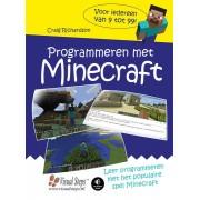 Visual Steps Programmeren met Minecraft