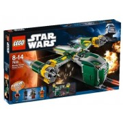 Lego Star Wars Bounty Hunter Assault Building Set