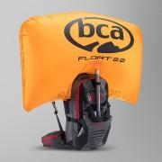 BCA - Backcountry Access BCA Float 25 Turbo Lavin Ryggsäck Grå-Svart-Röd