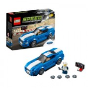 LEGO® Speed Champions - Ford Mustang GT 75871