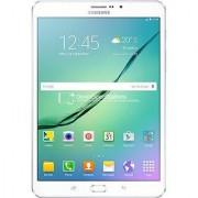"Samsung Tablet Samsung Galaxy Tab S2 (2016) Sm T819 9.7"" Super Amoled 32 Gb Octa Core 4g Lte Wifi Bluetooth 8 Mp Android Refurbished Bianco"