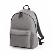 Bag base Two-Tone Fashion Backpack Grey Marl