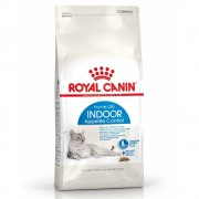 Royal Canin Indoor Appetite Control - 4 kg