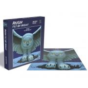 Kirakós játék RUSH - FLY BY NIGHT - PLASTIC HEAD - RSAW021PZ