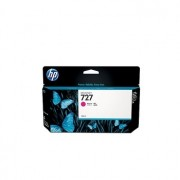HP 727 Magenta Ink Cartridge, 130-ml (B3P20A)