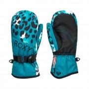 Roxy Roxy Jetty Girl Mitt ocean depths leopold