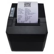 Impressora Termica de Cupom 80mm Altercom 88A-URL Interfaces Usb Rede e Serial com Guilhotina