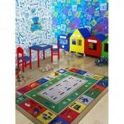Confetti Kids Коврик Rugs Lesson 3 мм 133х190 см