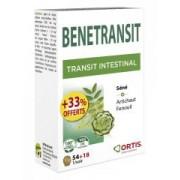 Ortis Bénétransit 54 Comprimés + 18 Comprimés Offerts - Boîte 72 comprimés
